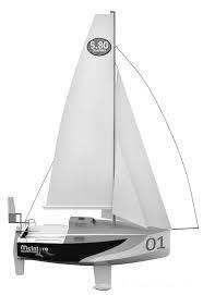 Barca Mini Altura