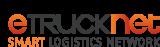 Logo Etrucknet